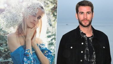 Liam Hemsworth Is 'Spending Time' with Australian Actress Isabel Lucas Post His Split with Miley Cyrus