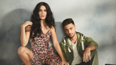 It's Official! Isabelle Kaif To Star Opposite Aayush Sharma In Kwatha