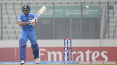 Ishan Kishan Scores a Blistering Half-century to Lead India A to Two-Wicket Victory Against South Africa A in Unofficial Second ODI Game