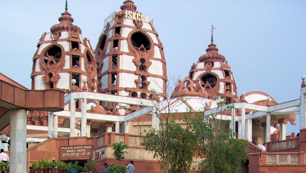 Krishna Janmashtami 2019: Vrindavan's Banke Bihari Temple to