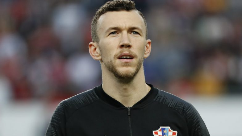 Inter Milan Transfer News: Ivan Perisic Joins Bayern Munich on Season-Long Loan from Serie A Club