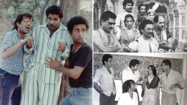 36 Years of Jaane Bhi Do Yaaro: 5 Dialogues From Naseeruddin Shah-Om Puri Film That Are Purely ICONIC!