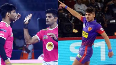PKL 2019 Today's Kabaddi Matches: August 25 Schedule, Start Time, Live Streaming, Scores and Team Details in Vivo Pro Kabaddi League 7