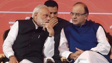 Arun Jaitley Dies: Bereaved Family Insists PM Narendra Modi Must Not Cut Short His Foreign Visit