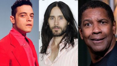 Jared Leto Might Play A Serial Killer In Denzel Washington And Rami Malek's Upcoming Crime Thriller 'The Little Things'!