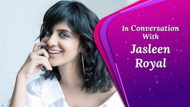 Jasleen Royal Of Gully Boy Fame Talks To LatestLY About Her Bollywood Journey: I Always Wanted To Be A Music Composer
