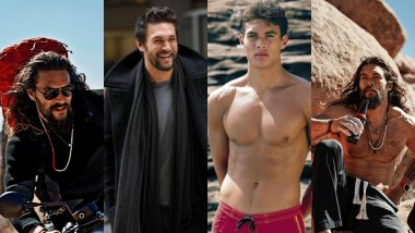 Thirst-Day Treat: Birthday Boy Jason Momoa Is Surely A Hawaiian Piece Of Art And These Pictures Are Proof Of The Same!