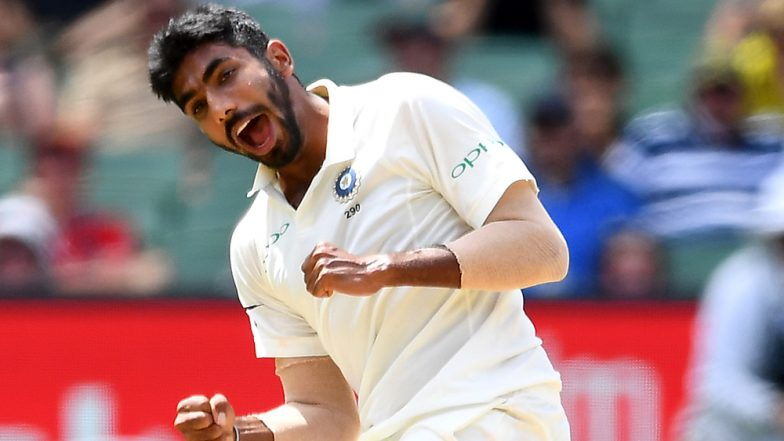 Jasprit Bumrah to Bowl Against Virat Kohli and Rohit Sharma in Visakhapatnam Team Management to Check His Recovery From Back Stress Fracture