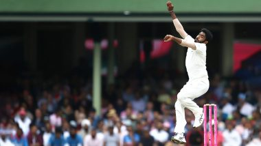 Jasprit Bumrah Says 'Always Had the Inswinger But Have Gained Confidence With Time' After Five-Wicket Haul Against West Indies in First Test