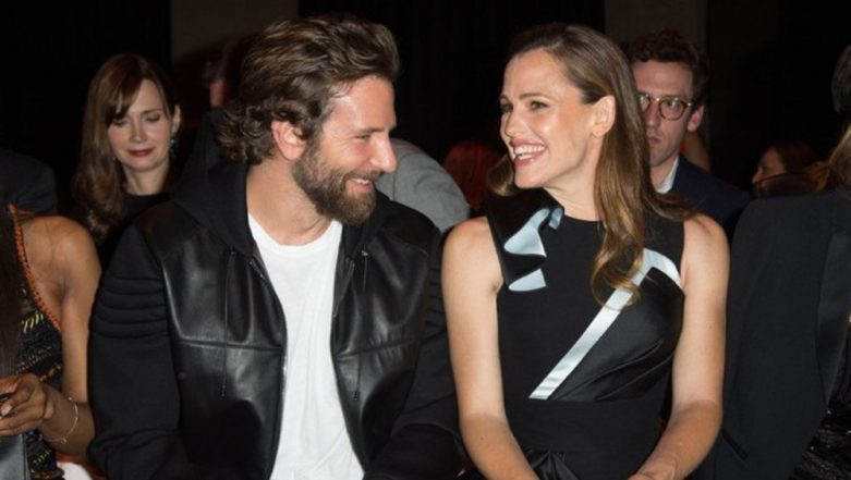 Not Lady Gaga But Jennifer Garner Is The New Lady In Bradley Cooper's Life?