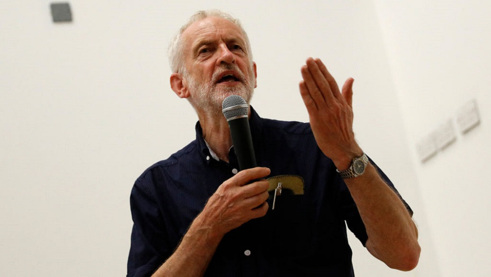 UK General Elections Results 2019: Jeremy Corbyn Announces Resignation As Labour Party Leader Following Defeat to Boris Johnson's Conservatives
