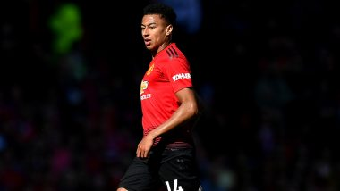 Manchester United Transfer News Update: Red Devils Ready To Sell Jesse Lingard, Set Asking Price For Midfielder