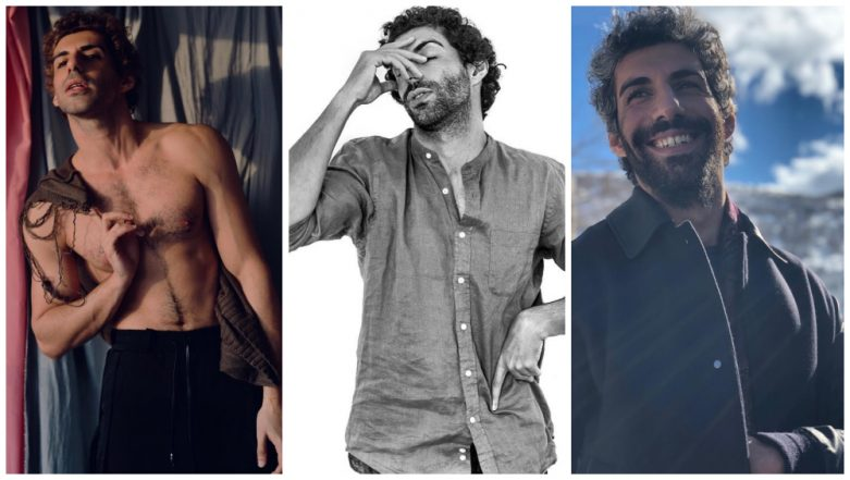 Jim Sarbh Birthday Special: 10 Spunky Pics of the Padmaavat Star That Will Make You Question What Did We Do to Deserve This!
