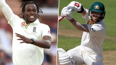 England vs Australia 3rd Test Ashes 2019: Jofra Archer vs David Warner and Other Exciting Mini Battles to Watch Out for at Headingley