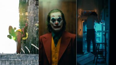 Joker New Clips - Joaquin Phoenix Dances Around, Sits Inside The Refrigerator As Todd Phillips Announces When The New Trailer Will Drop