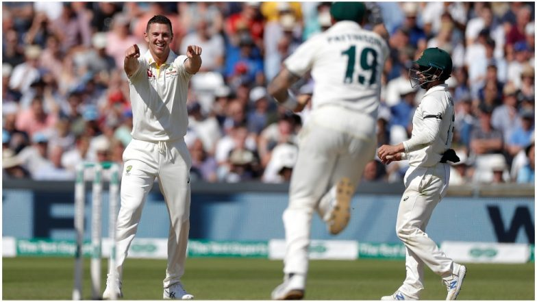 England Post Lowest Ashes Score in 71 Years! Fans Brutally Troll World Champions After They're Skittled for 67 Runs in 3rd Ashes Test