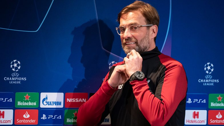 Jurgen Klopp: Liverpool manager to reject contract extension with