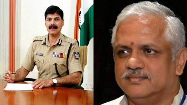 Article 370 Abrogated in Jammu and Kashmir: BJP Reprimands Kerala Leader For Claiming K Vijay Kumar's Appointment First Lt Governor