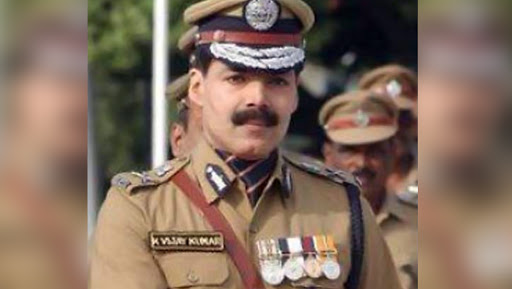 IPS Vijay Kumar to Become First Lieutenant Governor of Jammu and Kashmir UT? A Look At Decorated Career of Cop Who Nabbed Veerappan