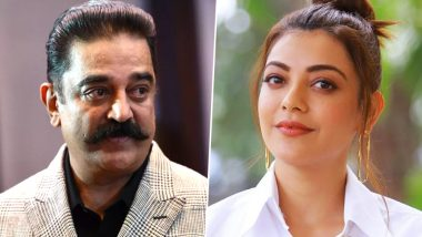 Indian 2: Kamal Haasan, Kajal Aggarwal Starrer to Release on Tamil New Year 2021?