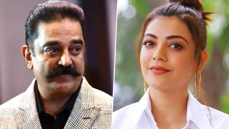 Indian 2: Kamal Haasan, Kajal Aggarwal Starrer to Release on Tamil New Year 2021?