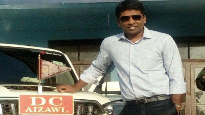 IAS Officer Kannan Gopinathan Faced Show Cause For 'Misconduct, Dereliction of Duty'
