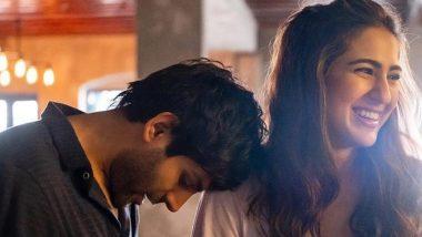 Kartik Aaryan Has a Special Plan Set For Girlfriend Sara Ali Khan on her Birthday?