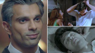 Kasautii Zindagii Kay 2 New Promo: Anurag 'Struck' Out of Prerna's Life By Mr Bajaj!