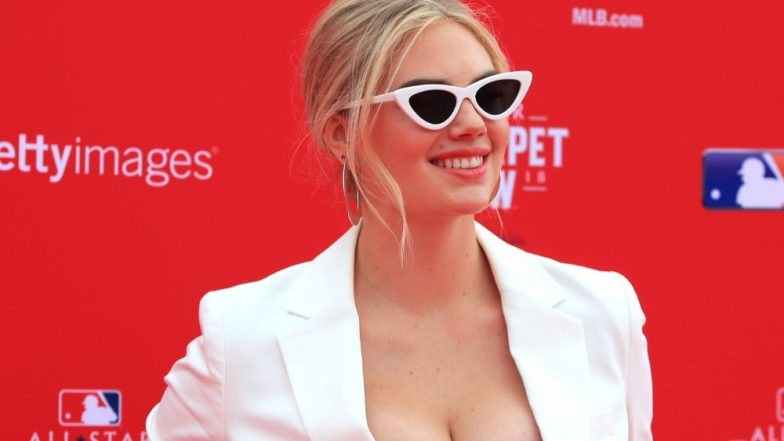 Kate Upton Calls Victoria's Secret Fashion Show 'A Snoozefest', Stresses on Inclusivity of All Body Types (Watch Video)
