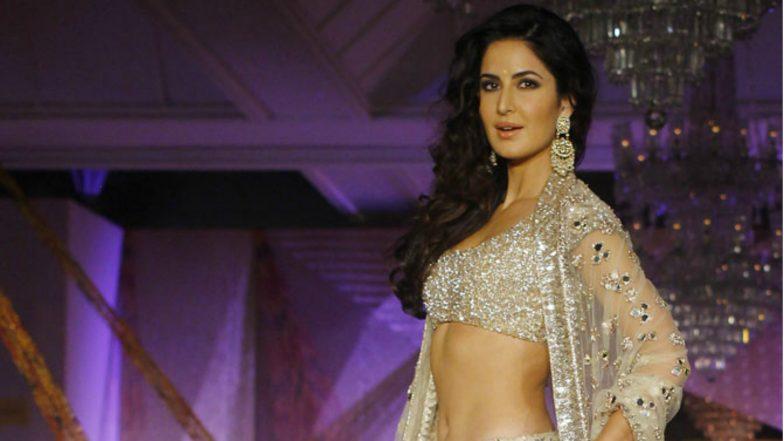 Katrina Kaif to Open Lakme Fashion Week Winter/Festive 2019, Walk Ramp for Designer Manish Malhotra