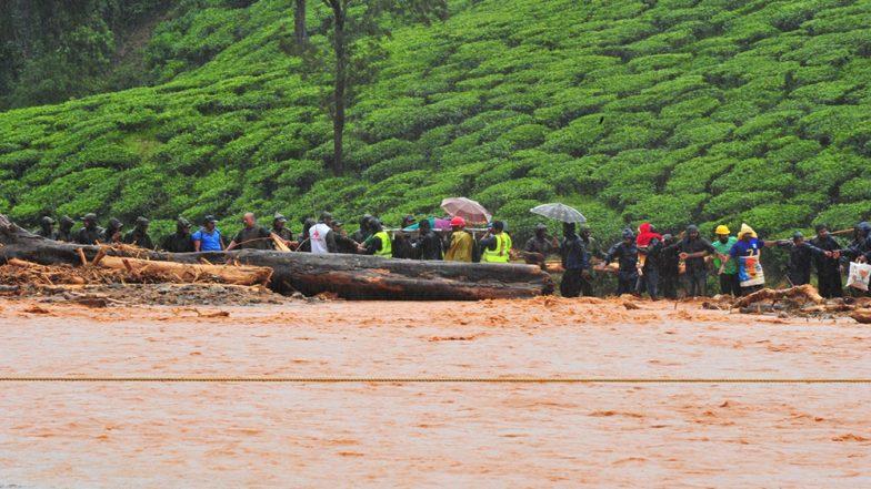 Kerala Floods: Death Toll Rises to 88, Malappuram Worst Hit; IMD Predicts More Rainfall