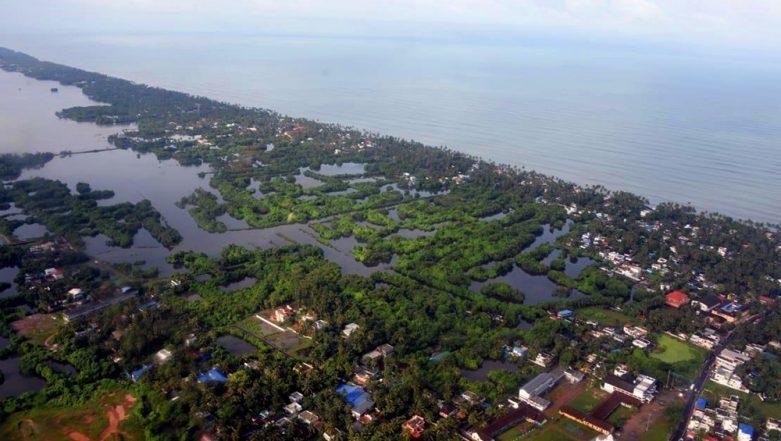 Kerala Floods: 76 Dead, Malappuram, Wayanad and Kozhikode Districts Worst Hit