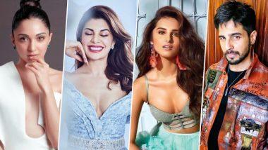 Kiara Advani, Jacqueline Fernandez or Tara Sutaria - Sidharth Malhotra Answers Who He Will Kill, Marry, and Hook-Up