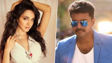 Is Kiara Advani Superstar Vijay's Heroine in Thalapathy 64?