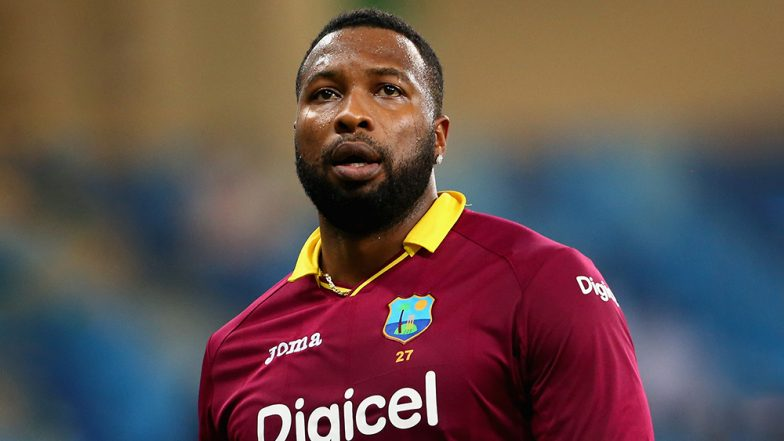 Kieron Pollard Fined 20% Match Fee For Disobeying Umpire's Instructions During India vs West Indies 2019 2nd T20