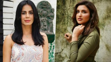 Kirti Kulhari to Play a Cop in Parineeti Chopra's 'The Girl on the Train' Remake