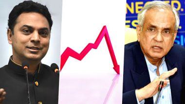 CEA Krishnamurthy Subramanian Differs From Niti Aayog VC, Says Private Sector Must Change its 'Papa Bacha Do Mujhe' Attitude