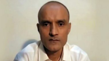 Kulbhushan Jadhav Case: India Has Asked Pakistan to Give Unconditional Access to Kulbhushan Jadhav
