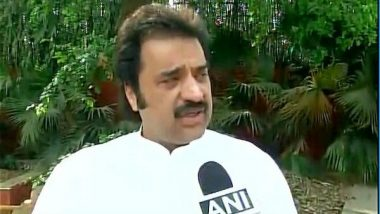 Congress Leader Kuldeep Bishnoi's PA Commits Suicide in Delhi