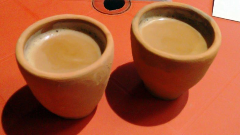 Kulhad Chai to be Available at All Airports, Railway Stations, Bus Depots And Malls to Reduce Plastic Use