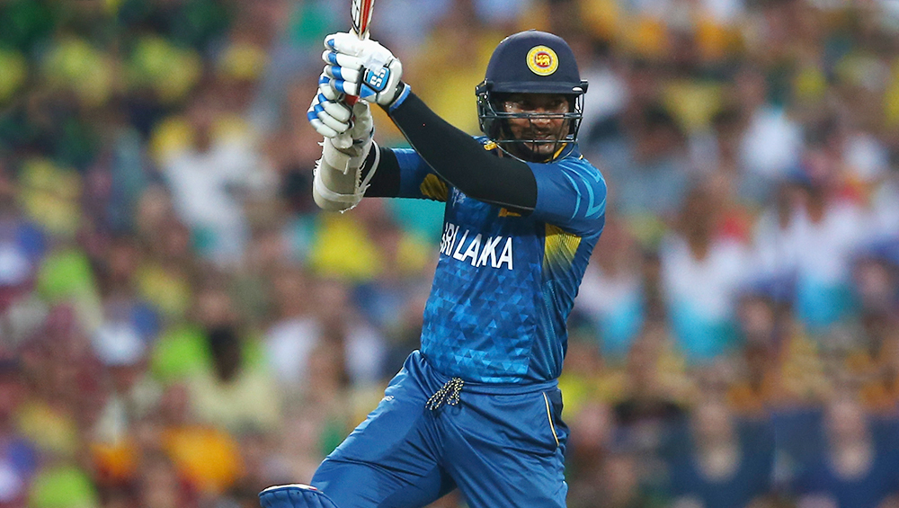 Kumar Sangakkara to Lead MCC Against Essex in Sri Lanka in 2020