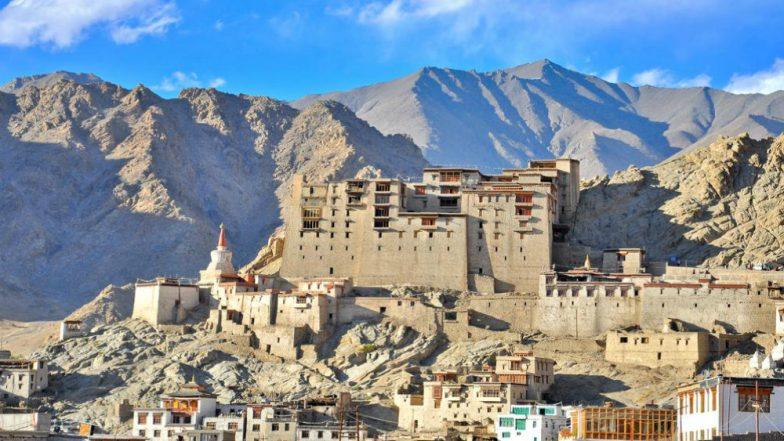 Ladakh Union Territory Involves Chinese Territory, Wang Yi Told S Jaishankar