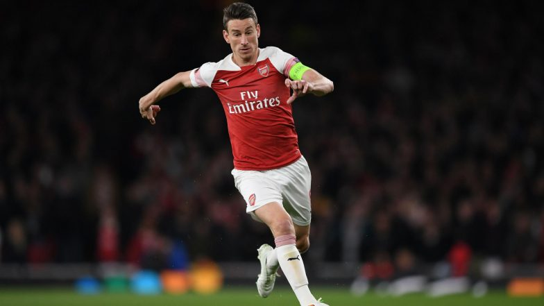 Laurent Koscielny Transfer News: Arsenal Captain to Join Bordeaux on Three-Year Deal