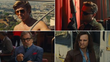 Once Upon a Time in Hollywood Trailer: Leonardo DiCaprio- Brad Pitt's Film Is Filled With Loads of Action and Comedy
