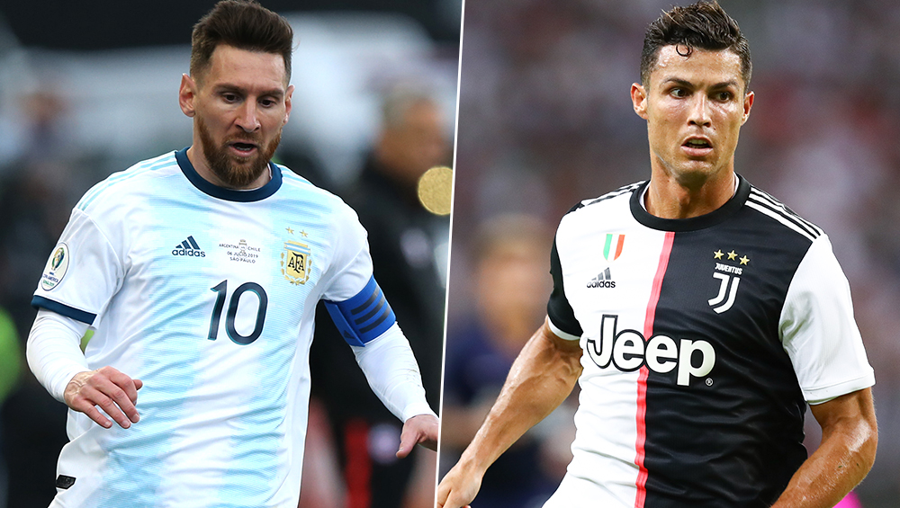 Barcelona Trolls Cristiano Ronaldo Brutally After Lionel Messi Tops Europe's Five Divisions
