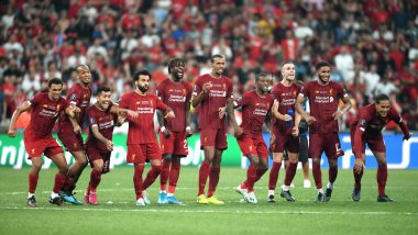 Southampton vs Liverpool, Premier League 2019–20 Free Live Streaming Online: How to Get EPL Match Live Telecast on TV & Football Score Updates in Indian Time?