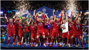 Champions League Awards 2018/19: Liverpool Players Dominate UEFA's Shortlist for Best Forward, Midfielder, Defender and Goalkeeper