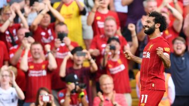 Liverpool 3-1 Arsenal 2019 Match Report: Mohamed Salah Shines as Reds Maintain Winning Start at Premier League