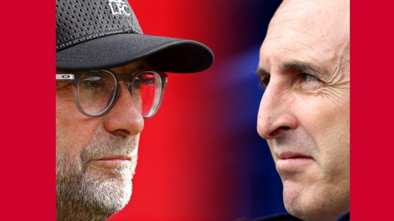 Liverpool vs Arsenal, Premier League 2019–20 Free Live Streaming Online: How to Get EPL Match Live Telecast on TV & Football Score Updates in Indian Time?