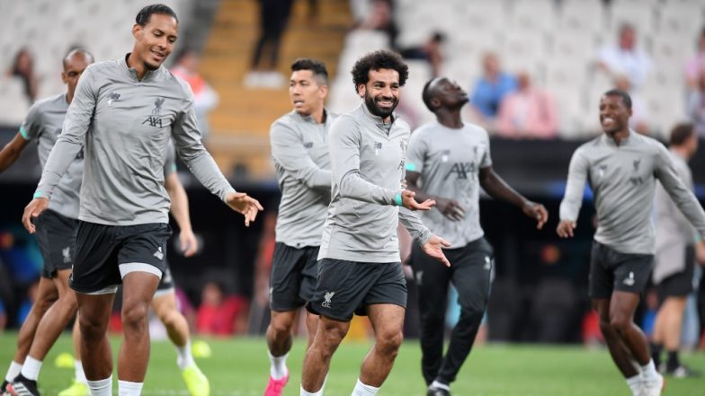Liverpool vs Chelsea Dream11 Prediction: Tips to Pick Best Goalkeeper, Defenders, Midfielders & Forwards for LIV vs CHE, UEFA Super Cup Final Football Match